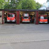 Feuerwehrgerätehaus Stuttgart-Münster